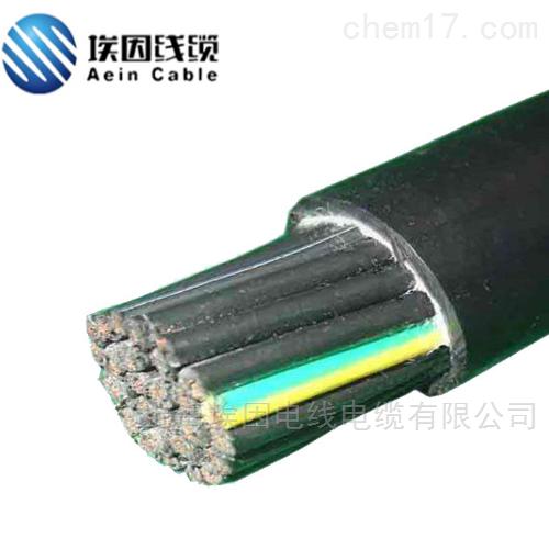 无卤低烟阻燃耐寒柔性软电缆ANHG9200