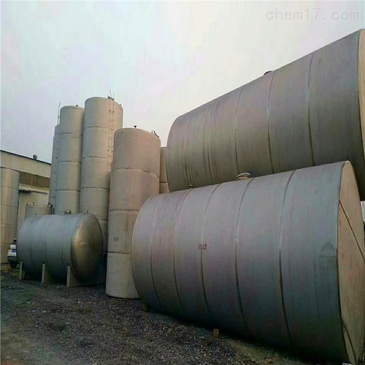 全新不锈钢储罐生产厂家