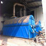 二手豆渣管束干燥机处理工艺
