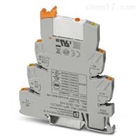 PLC-RPT- 24DC/21/MS德国PhoenixContact菲尼克斯继电器模块