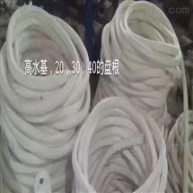 高水基盘根厂家   高质量盘根填料 图片