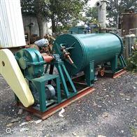 ZPD型等直销二手耙式真空干燥机 空心桨叶