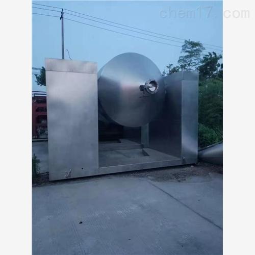 二手双锥干燥机回收