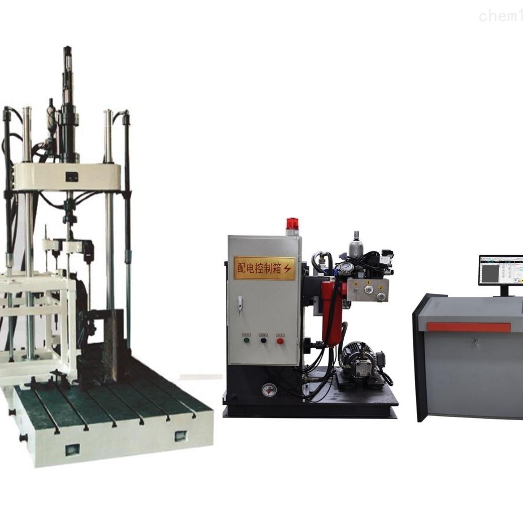 电液伺服发动机悬置疲劳试验台生产厂家
