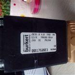 德国宝德00176003 2835系列直动式电磁阀