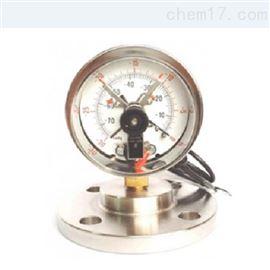 压力表国产g耐震隔膜电接点压力表