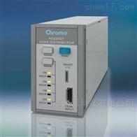 A222907致茂Chroma A222907 HDMI分配器 信号发生器
