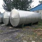 二手不锈钢储罐回收