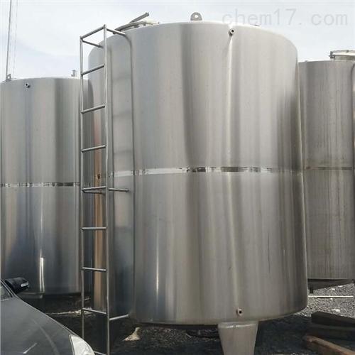 二手碳钢储罐出售