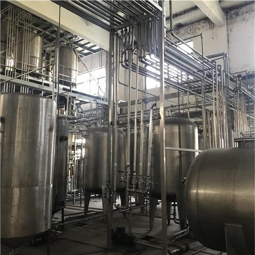 二手酒类发酵罐大量回收