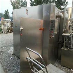 齐全梁山盛隆回收不锈钢食品烘干机