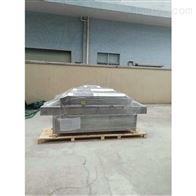 江门市江海区客户现场订购3米紫外线杀菌机