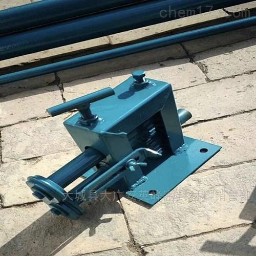 鐵皮壓邊機手動型號   價格200