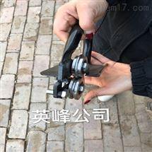 规格齐全上海区撸边机  小型铁皮压边机