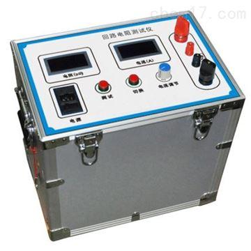 GWHL-600回路电阻测试仪