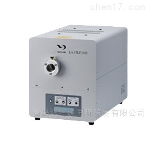 LA-HLF100光纤光源夜光日本Luminor Ace