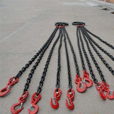 按需求链条组合索具链条吊钩