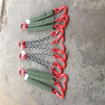 1TX3M等起重链条吊索具