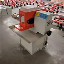 SCM-200型全自動雙端麵磨平機