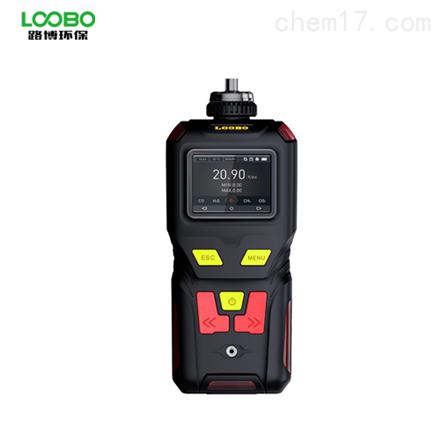气体检测仪(复合型泵吸式)