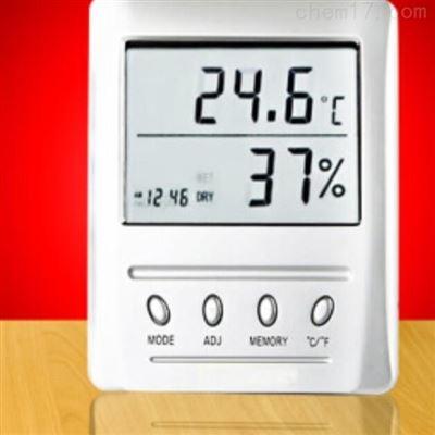wSB-1-H1实验室、档案室、通讯机房高精度温湿度计
