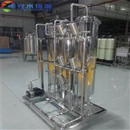 2000L医用纯化水设备