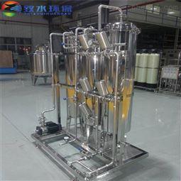 2000L醫用純化水設備