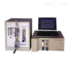 智能硫含量测定仪