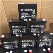 BB蓄电池EP100-12/12V100AH品质保障