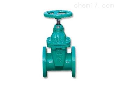 饮用水专用软密封闸阀
