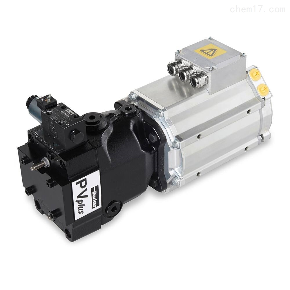 美国派克 PARKER驱动控制泵