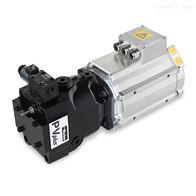 DCP系列美国派克 PARKER驱动控制泵