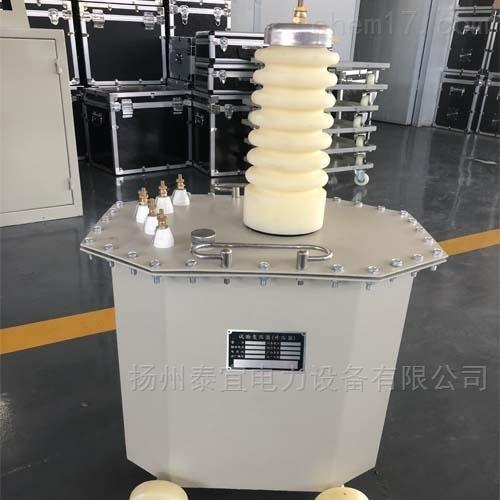 五级承试类设备便携式工频耐压试验装置