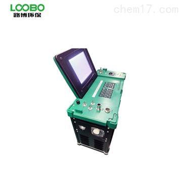 LB-70D自动烟尘烟气测试仪