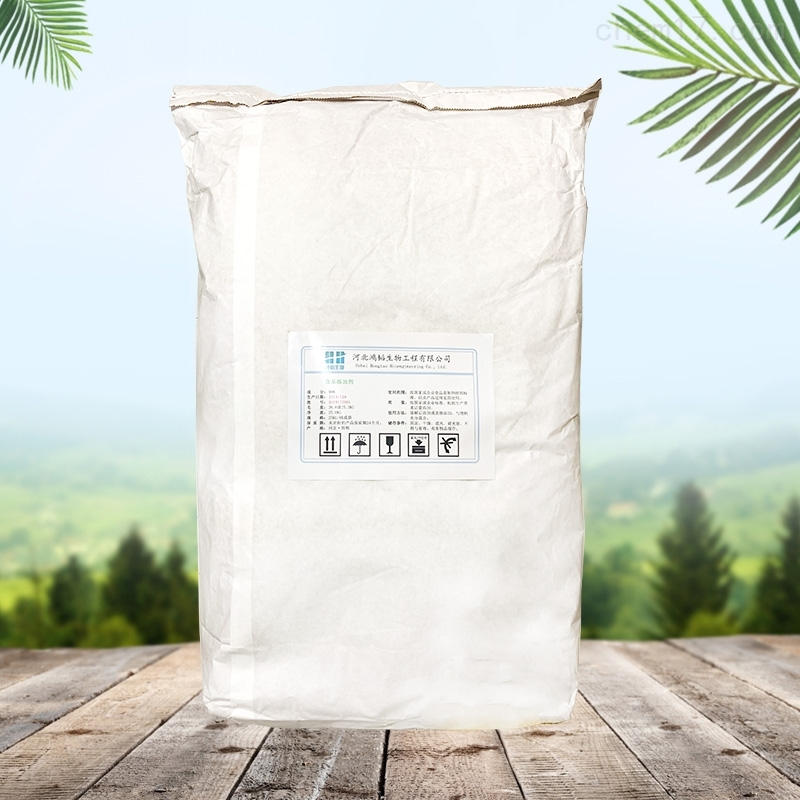 低聚异麦芽糖的生产厂家
