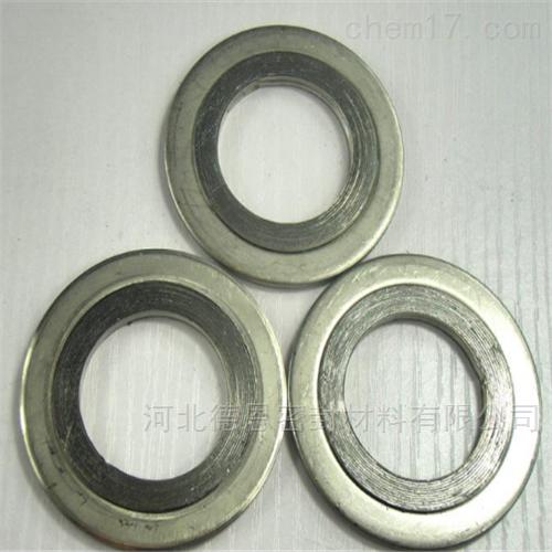 甘肃省316不锈钢C型金属缠绕垫片厂家