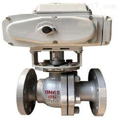 Q941H-25C-65电动碳钢球阀