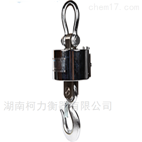 XS型无线电子吊秤
