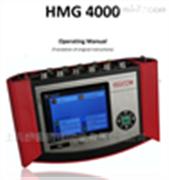 德国原装贺德克测量仪HMG4000-000-E