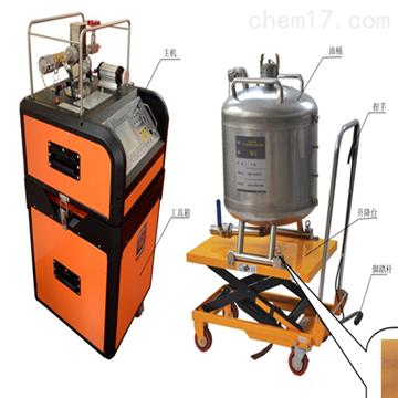 LB-7035加油站油气回收三项检测仪