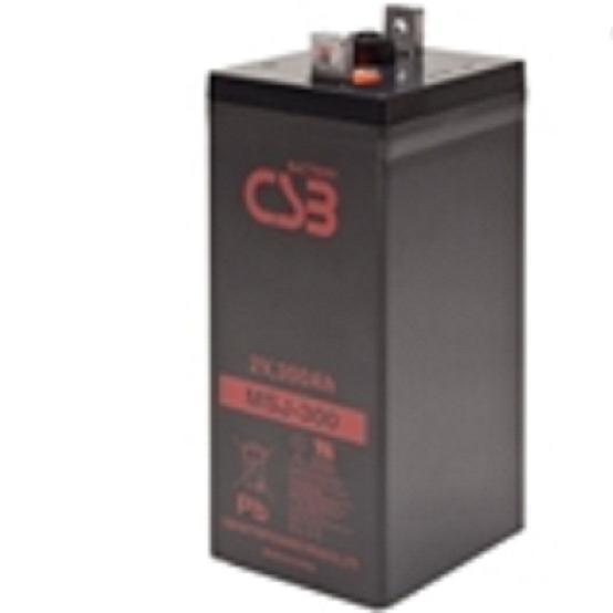 CSB蓄电池MSJ300机房电源