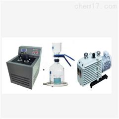 SH0210四川直供SH0210液压油过滤性试验仪石油