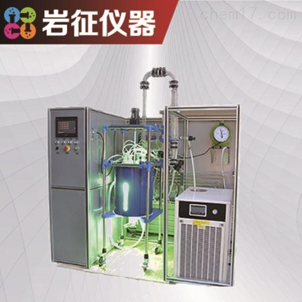 CO2化學轉化、有機合成反應裝置