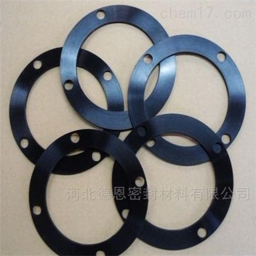 EPDM橡胶法兰垫片FF、RF面生产厂家