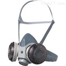 DR28SU2K-電焊石材煤礦隧道霧霾防塵麵具