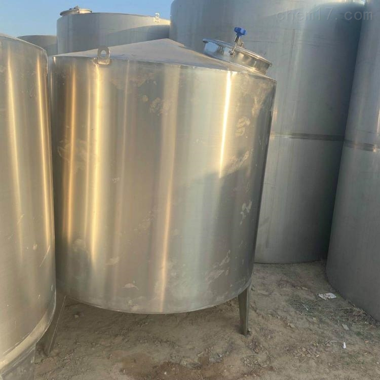 厂家直销304不锈钢压力罐