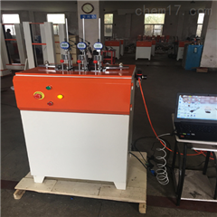 BWR-300A热变形维卡软化点测试仪介绍