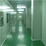 HZD青岛洁净厂房安全保护装置设置