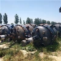 二手电加热反应釜供应商