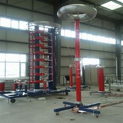 GY1205雷电冲击电压发生器试验装置